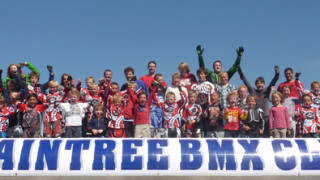Braintree BMX Go-Ride Games keeps Olympic buzz going