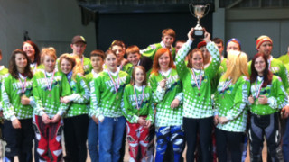 Inaugural Inter Regional BMX Championships a success