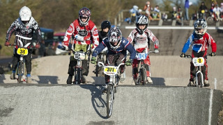 Report: BMX East Winter Series Round 3