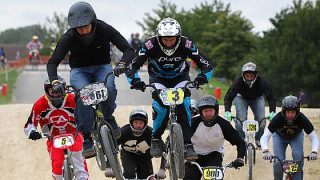 Royston Rockets BMX Club secures £50,000 from sporting legacy fund