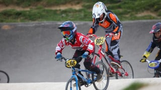 East Anglian BMX Summer Regional Race Series continues in Peterborough