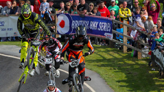 Preview: British BMX Series rounds 6 and 7