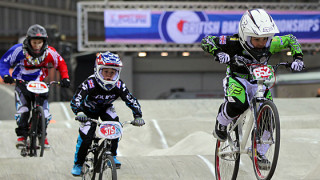 Preview: British BMX Series begins in Manchester with an international flavour