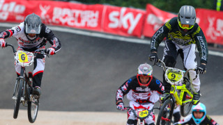 Preview: British BMX Series heads to Derby for rounds six and seven