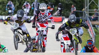 British BMX Series heading to Perry Park for rounds eight and nine