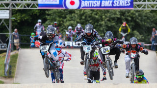 British Cycling announces 2015 dates for BMX and  downhill mountain bike national series