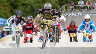 Welsh Cycling BMX