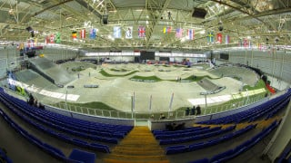 Guide: 2015 British BMX Series set to start at National Cycling Centre
