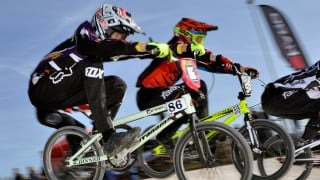 HSBC UK | BMX National Series - Standings