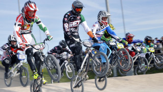 Guide: British BMX Series heads to Scotland for rounds five and six