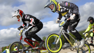 Guide: British BMX Series hits London for penultimate weekend of racing