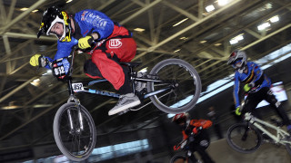 Guide: 2016 British Cycling BMX Series set for Manchester opener
