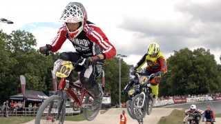 Guide: British Cycling BMX Series heads to Perry Park for rounds three and four