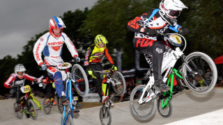 Guide: British BMX Series hits the capital for rounds seven and eight