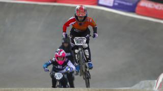 Leicester round of HSBC UK | BMX National Series postponed