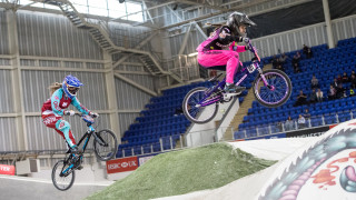 Race guide: HSBC UK | National BMX Series - rounds five and six