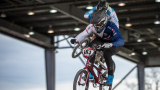 British Cycling confirms team for the UCI BMX Supercross World Cup, Papendal