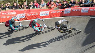 HSBC UK | BMX National Series - Event dates and information