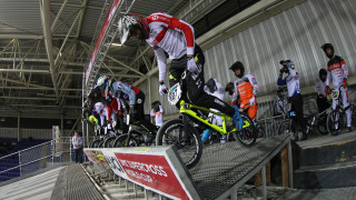 Manchester rounds of the UCI BMX Supercross World Cup postponed