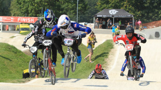 Leicester confirmed as host venue for 2020 British BMX Championships