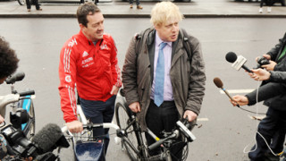British Cycling welcomes Mayor and TfL's cycling safety plans