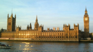 """Implement the recommendations now"" 100 MPs tell Parliament after Get Britain Cycling debate"