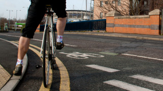 Infrastructure bill needs 'cycle-proofing' says British Cycling
