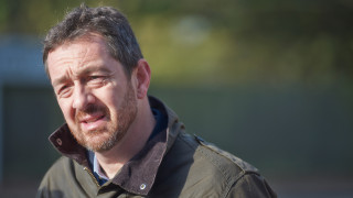 Chris Boardman MBE