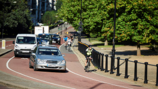 "Cycling and Walking Strategy ""won't be worth paper it's written on"" without meaningful funding"