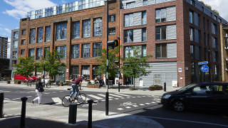 Turning the Corner - road user groups respond
