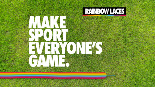 British Cycling pledges support to Stonewall's Rainbow Laces campaign