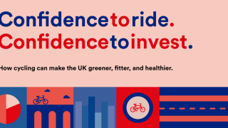 British Cycling and HSBC UK announce launch of Cycle Nation Project