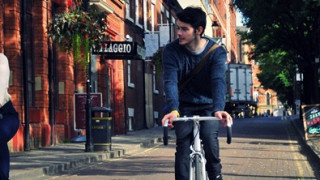 Lobby the EU to include cycling in major infrastructure schemes