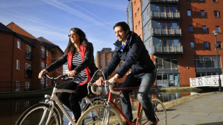 British Cycling pleased with £42M Autumn Statement windfall for cycling