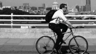 British Cycling urges London to 'make the choice that it wants people to cycle'