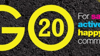 British Cycling on board with GO 20 coalition