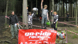 Gawton Gravity Hub offers first British Cycling Go-Ride Gravity Racing and Coaching sessions