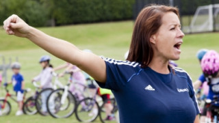 Scottish Cycling Coaching FAQs