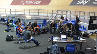 British Cycling hosts TrainingPeaks university conference in Manchester