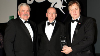 British Cycling named Governing Body Of The Year at the UK Coaching Awards