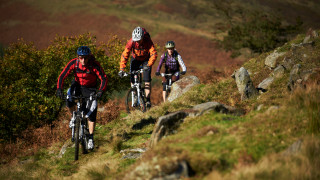 Insurance for coaches, leaders and cycle training instructors