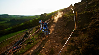 British mountain bike category system explained