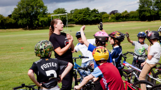 Cycling for Schools