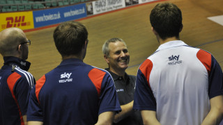 British Cycling nominated for three awards at 2015 UK Coaching Awards