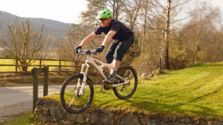 Mountain Bike Leadership Q and A with tutor Jules Fincham