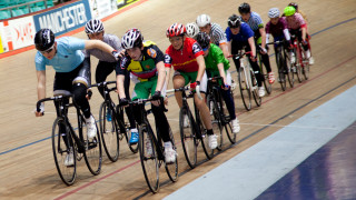 Getting started with track cycling