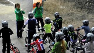 British Cycling Code of Practice for Cycling Coaches