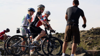 Level 2 Mountain Bike Coaching Award
