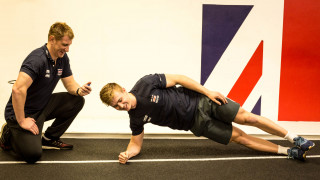 How to coach the Fundamentals of Movement workshop
