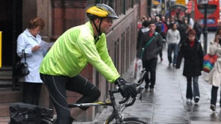 British Cycling addressing safety issues